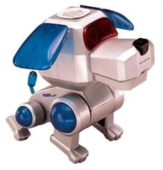 I definitely used to have a poo-chi :)