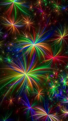 Fireworks Wallpaper by _MARIKA_ - 14 - Free on ZEDGE™ now. Browse millions of popular abstract Wallpapers and Ringtones on Zedge and personalize your phone to suit you. Browse our content now and free your phone Wallpaper Free, Colorful Wallpaper, Wallpaper Backgrounds, Iphone Wallpaper, Fireworks Wallpaper Iphone, Fireworks Clipart, Fireworks Cake, Wedding Fireworks, World Of Color