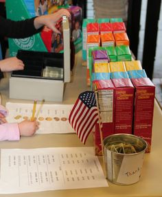 Cookie Booth Basics - Tally Sheet Sweeney Baccus this might help Scout Mom, Girl Scout Swap, Daisy Girl Scouts, Girl Scout Leader, Girl Scout Troop, Boy Scouts, Selling Girl Scout Cookies, Girl Scout Cookie Sales, Cookies Et Biscuits