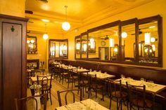 The Hottest Restaurants in Manhattan Right Now, June 2015 - Eater NY