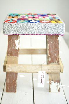 wood and wool via designskool