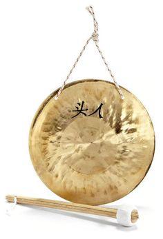 Thomann Wind Gong 30 - Thomann www.thomann.de #music #gift #present #xmas #christmas #meditation #gear #therapy #wellness #relaxation #recreation