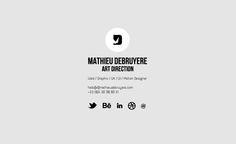 40 Super Creative And Crazily Unique Web Designer Portfolios: 2012