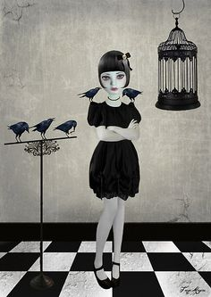 Companions by Tanya  Mayers