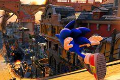 C'est le 7 Novembre prochain que sortira Sonic Forces et Sega continue de nous dévoiler le jeu avec la diffusion ce mardi d'une nouvelle vidéo. Celle-ci nous présente Casino Forest, un niveau présent dans Classic Sonic et qui est inspiré de l'emblématique Casino Night Zone que les fans de la saga connaissent très bien. Sonic Forces sortira sur Playstation 4, Xbox One, Nintendo Switch et PC. En savoir plus sur…