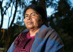 Cuando el cine indígena o comunitario comenzó, las mujeres indígenas fueron las primeras en experimentar, entre ellas Teófila Palafox. Report Cards, Movies, Women, Getting To Know