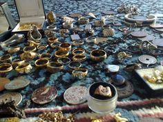 GOLD, COINS AND TREASURE. (Part 1 - Truth is stranger than fiction)