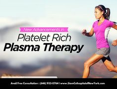 Platelet Rich Plasma therapy is a revolutionary treatment for knee sprains, disc pain and more. Platelet-rich plasma therapy is an increasingly common treatment for arthritis. Call Us Ligament Injury, Sprain, Platelet Rich Plasma Therapy, Stem Cell Therapy, Stem Cells, Revolutionaries, Arthritis, Nyc, Life