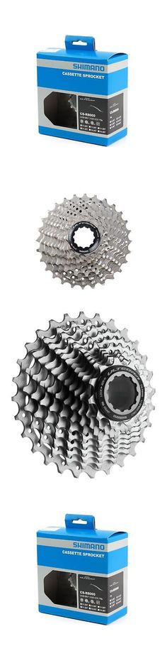 Shimano Ultegra Cs-r8000 Cassette 11 Speed Silver Making Things Convenient For Customers 11-32t