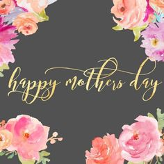 Happy Mothers Day to all the Mums we hope you enjoy whatever comes your way today.