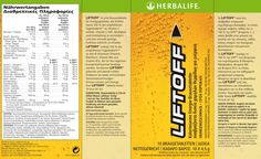 Herbalife, Vitamin C, Feel Better, First Aid