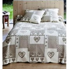 1000 images about plaid et boutis montagne on pinterest plaid ps and rouge. Black Bedroom Furniture Sets. Home Design Ideas