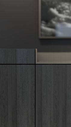 Contemporary Kitchen Design, Modern Interior Design, Interior Architecture, Apartment Interior Design, Interior Decorating, Furniture Sets Design, Luxury Furniture, Kitchen Cabinets Pictures, Joinery Details