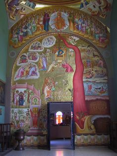 Holy Transfiguration Orthodox Church: Homilies for the Sunday of the Last Judgement Russian Ark, Nicene Creed, Resurrection Of The Dead, The Last Judgment, Christ Pantocrator, Fortune Cards, Byzantine Icons, Religious Images, Orthodox Icons