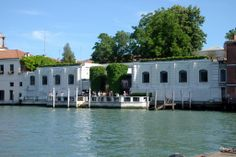 Peggy Guggenhein Collection in Venice