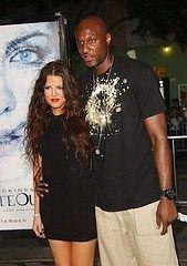 Should Khloe Kardashian get back with her estranged husband Lamar Odam?