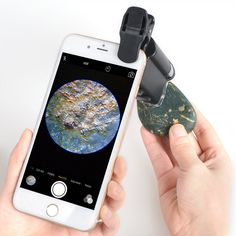 Fancy | Universal Mobile Phone Microscope