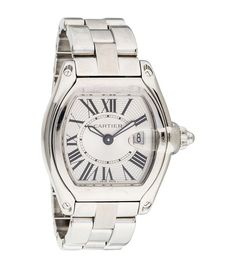 01a53d2614d943 3 Items I Always Get Compliments On via @WhoWhatWear Cartier Roadster,  Office Attire,