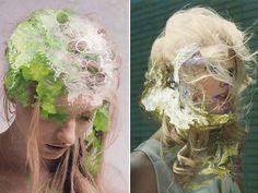 Matt Wisniewski's digital collages