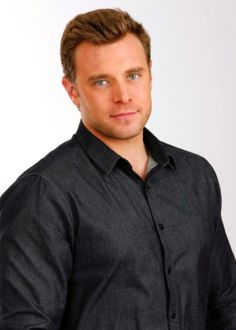 'General  Hospital' (GH) Interview: Billy Miller Promises An Explosive Reveal of Jason Morgan