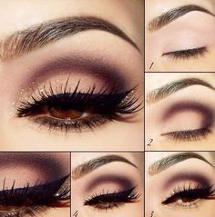 Image result for makeup tutorial step by step