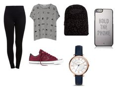 """Untitled #32"" by una-klepic ❤ liked on Polyvore"