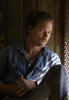Clayne Crawford in Lethal Weapon (TV series)