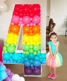 Fantastic Pics Birthday Decorations kids Ideas Foamy pale muffins, colourful fanfare, balloons plus ribbons. Rainbow Birthday Party, Unicorn Birthday Parties, Birthday Gifts, Birthday Parties For Kids, Birthday Ideas, Rainbow Parties, 5th Birthday, Happy Birthday, Birthday Cake