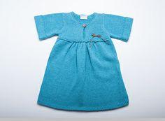 Vestido/ Dress Aigua