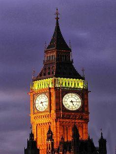 Big Ben, London, England (45 photos): big ben clock closeup