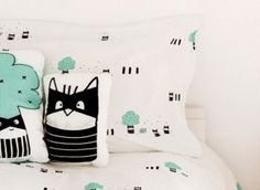 Cama Bandidos Oliver Furniture, Baby Bedroom, Kids Decor, Room Inspiration, Bed Pillows, Pillow Cases, Baby Kids, Kids Room, Shopping