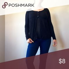 Black Cardigan Thin, black cardigan with empire waist Halogen Sweaters Cardigans
