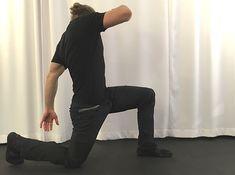 5 övningar som ökar rörlighet i höft- och fotled
