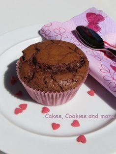Rezept für himmlische Schokoladenmuffins