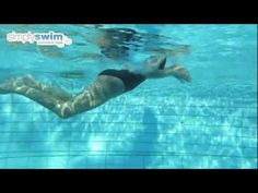 Breaststroke Drills - Swimming Advice from Simply Swim