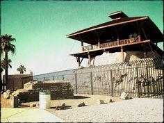 Yuma Territorial Prison, Arizona