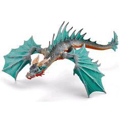 Schleich Dragon Diver
