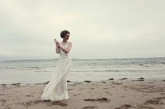 From city to sea: Sarah Seven's latest wedding dress collections | SF Unzipped | an SFGate.com blog