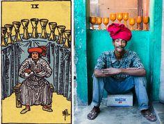 Guetto Tarot - les cartes de Tarot dans le réel par Alice Smeets - http://www.2tout2rien.fr/guetto-tarot-les-cartes-de-tarot-dans-le-reel-par-alice-smeets/
