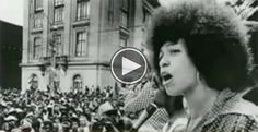 In Her Own Words: Assata Shakur Reveals the Stunning Details on Why She Was Persecuted in the US Assata Shakur, Democracy Now, Black Panther Party, Intersectional Feminism, Revolutionaries, Black History, American History, This Is Us, Inspire