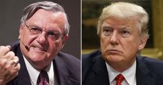 The controversy around Sheriff Joe Arpaio and his treatment of illegal immigrants during his tenure never sizzled out. Now, President Trump has pardoned him, and the world is outraged — but do they have a