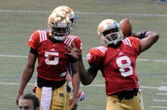 Notre Dame Football: Odds Malik Zaire Ends Spring Practice as Irish's No. 1 QB | Bleacher Report