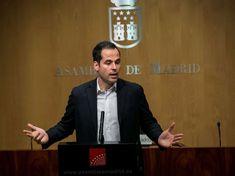 Ciudadanos negociará con el PSOE el apoyo a la moción de censura si Cifuentes no dimite