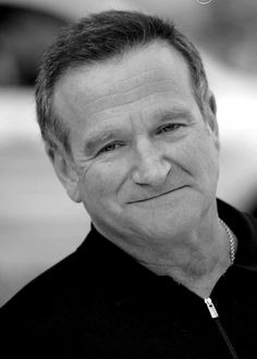 Robin Williams - vegan //   Rest in Peace Robin. You gave it your All.   We will understand what you did, later.  For now, is now, for we are alive, and I hope there's a chair for you, when you arrive .... hb