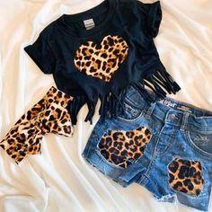 Cheetah Clothes, Leopard Print Shorts, Daisy Dukes, Leopard Print Fabric, Mermaid Outfit, Short Shirts, Denim Outfit, Printed Pants, Jeans