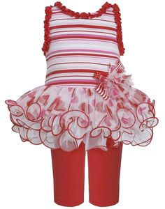 Vinjeely Baby Girls Winter Daily Red and Black Plaid Long Flare Sleeves Dress Belt Outfit