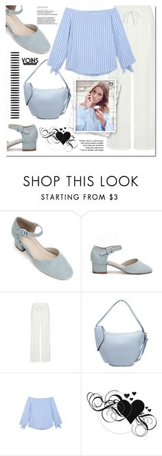"""""""Yoins VII/12"""" by soofficial87 ❤ liked on Polyvore featuring yoins, yoinscollection and loveyoins"""