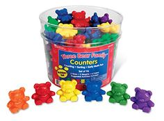 Learning Resources Three Bear Family Rainbow Counters Learning Resources http://www.amazon.com/dp/B000F8XF86/ref=cm_sw_r_pi_dp_Du3xvb00D0CCS