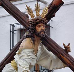 ALMAGRO, CIUDAD REAL, SEMANA SANTA 2012