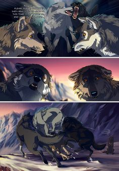 off-white part 161 Anime Wolf, Pet Anime, Anime Animals, Wolf Comics, Anime Comics, Furry Wolf, Furry Art, Off White Comic, Wolf With Blue Eyes